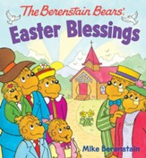The Berenstain Bears Easter Blessings Board Book
