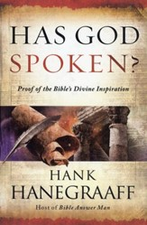 Has God Spoken?: Proof of the Bible's Divine Inspiration - Slightly Imperfect