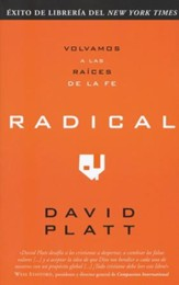 Radical (Spanish Edition)
