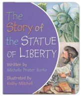 The Story of the Statue of Liberty - Slightly Imperfect