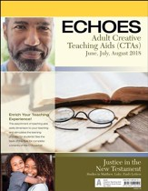 Echoes: Adult Creative Teaching Aids, Summer 2018