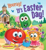 Hooray! It's Easter Day! Board Book