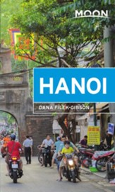 Moon Hanoi: Including Ha Long Bay - eBook