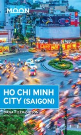 Moon Ho Chi Minh City (Saigon) - eBook