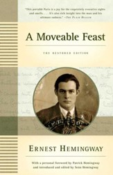 A Moveable Feast: The Restored Edition - eBook