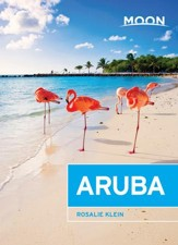Moon Aruba - eBook