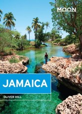 Moon Jamaica - eBook
