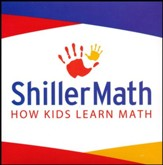 ShillerMath Songs Audio CD, Volume 1