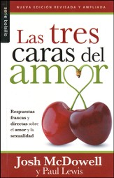 Las Tres Caras del Amor  (Givers, Takers & Other Kinds of Lovers)