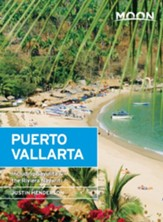 Moon Puerto Vallarta: Including Sayulita & the Riviera Nayarit - eBook