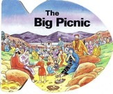Big Picnic Board Book