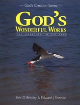 God's Wonderful Works: The Creation  in Six Days, Grade 2