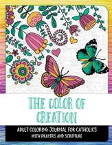 The Color of Creation