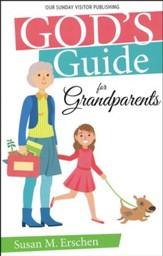 God's Guide for Grandparents