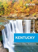 Moon Kentucky - eBook