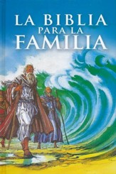 La Biblia para la Familia  (Children's Bible Story Book)