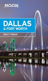 Moon Dallas & Fort Worth - eBook