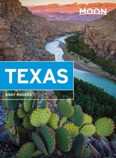 Moon Texas - eBook