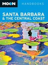 Moon Santa Barbara & the Central Coast - eBook