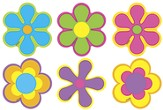 Flower Power Mini Classic Accents Variety Pack