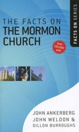 The Facts on the Mormon Church