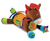 Giddy-Up and Play, Activity Seat