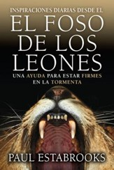 Inspiraciones Diarias desde el Foso de los Leones (Daily Inspirations from the Lion's Den)