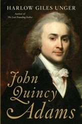John Quincy Adams - eBook