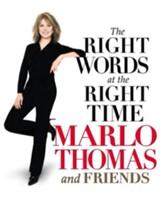 The Right Words At the Right Time - eBook