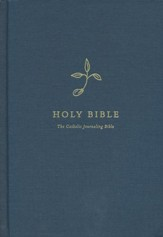 NAB Revised, The Catholic Journaling Bible