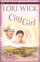 City Girl, Yellow Rose Trilogy Series #3