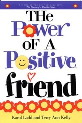 Power of a Positive Friend GIFT - eBook