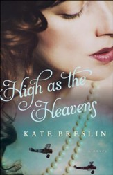 High as the Heavens - eBook