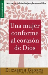 Una Mujer Conforme al Corazon de Dios, Devocionario (A Woman After God's Own Heart, Devotional)