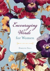 Encouraging Words for Women - eBook