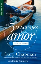 Los 5 lenguajes del amor para hombres (Five Love Languages for Men - Revised)