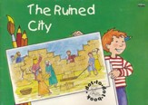The Ruined City: Bible Events Dot to Dot Book