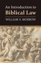 An Introduction to Biblical Law - eBook