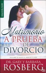 Matrimonio a Prueba de Divorcio  (Divorce Proof Your Marriage)