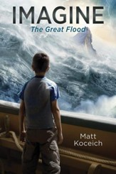 IMAGINE... The Great Flood - eBook