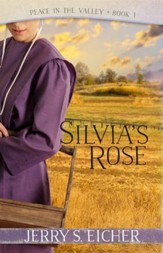 Silvia's Rose - eBook