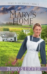 Mary's Home - eBook