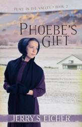 Phoebe's Gift - eBook