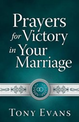 Prayers for Victory in Your Marriage - eBook
