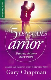 Los Cinco Lenguajes del Amor, Edición de Bolsillo, Revisado  (The Five Love Languages, Pocket Edition, Revised)