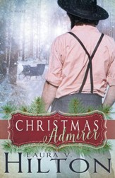 The Christmas Admirer - eBook