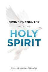Divine Encounter with the Holy Spirit - eBook