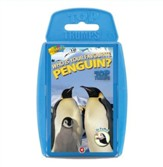 Top Trumps Card Game: Who is Your  Favorite Penguin?