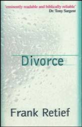 Divorce: Hope for the Hurting