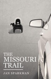 The Missouri Trail - eBook